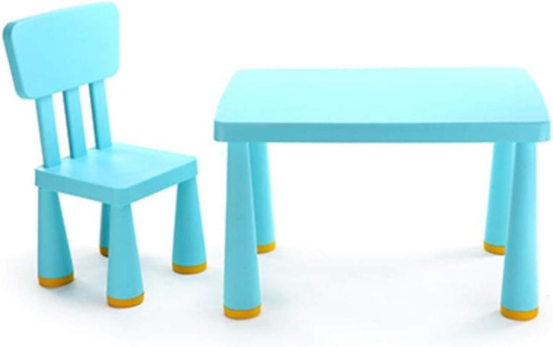 QKDSA Accesorios para Muebles para niños Escritorio de plástico ...