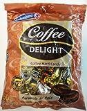 Coffee Delight-caramelo De Cafe-50 units