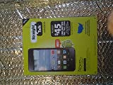 Huawei STHUH891GP4P Straight Talk Prepaid Pronto H891L LTE GSM Smartphone