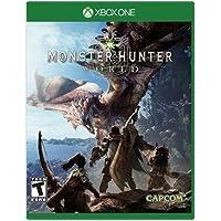 Monster Hunter: World for Xbox One or