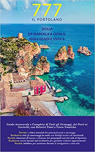Sicilia. Da Marsala a Cefalù, Isole Egadi e Ustica