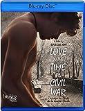 Love in the Time of Civil War (L'Amour au Temps de la Guerre Civile) [Blu-ray]