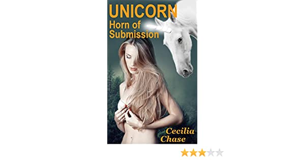 Unicorn Horn Of Submission Pleasures Book 3