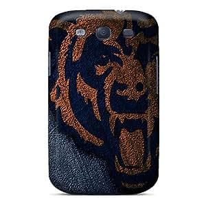 Dana Lindsey Mendez XAQvZqu5423xuSWL Case Cover Skin For Galaxy S3 (chicago Bears)
