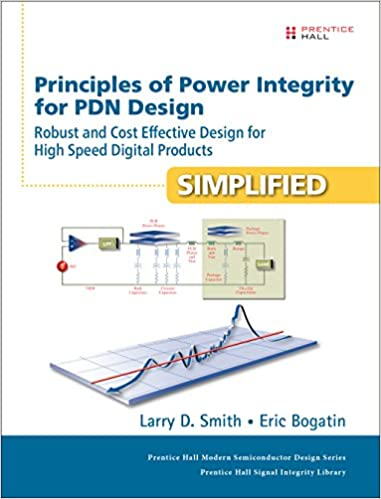 Amazon principles of power integrity for pdn design simplified for pdn design simplified robust and cost effective design for high speed digital products prentice hall modern semiconductor design 1st edition fandeluxe Images