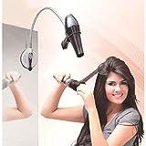 [ONLINE]Hair Dryer Handsfree Stand Holder for...