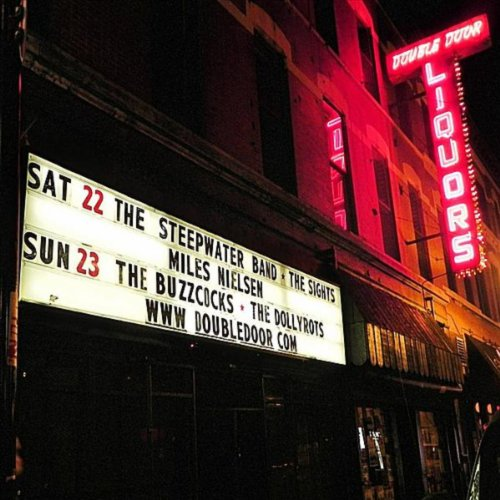 Live at the Double Door (Steepwater Band)