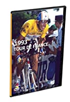 Tour de France - 1993 by Winner: Miguel…