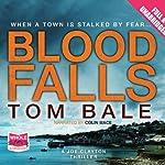Blood Falls | Tom Bale