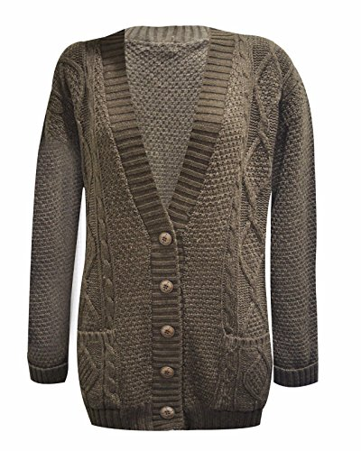 femmes Cable NEUF de pour tricot Ladies nAx06