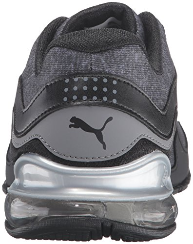 PUMA Women's Cell Riaze Heather Cross Trainer Shoe