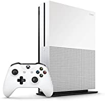 Consola Xbox One 500Gb Reacondicionado, color Blanco (Certified Refurbished) - Classics Edition