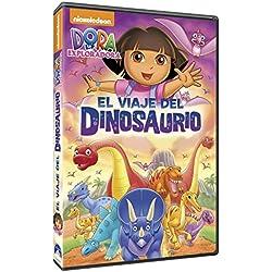 Dora la Exploradora: El Viaje del Dinosaurio