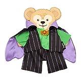 duffy clothes - Duffy the Disney Bear Vampire Costume - 17''