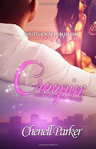Creepin': A New Orleans Love Story (Volume 1) pdf epub