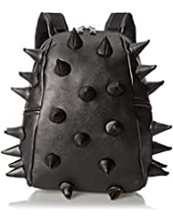 Mad Pax KZ24483956 Heavy Metals Halfpack Bag, You'll Be Raven, One Size