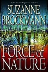 Force of Nature: A Novel (Troubleshooters Book 11) Kindle Edition