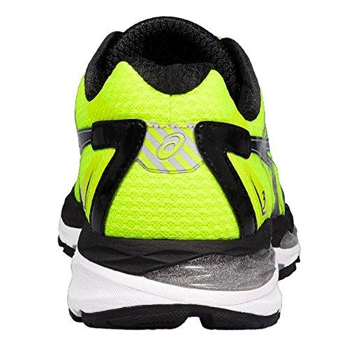 Glorify Jaune et Chaussures Course III Jaune Homme Gel Noir de Asics gBq5SS