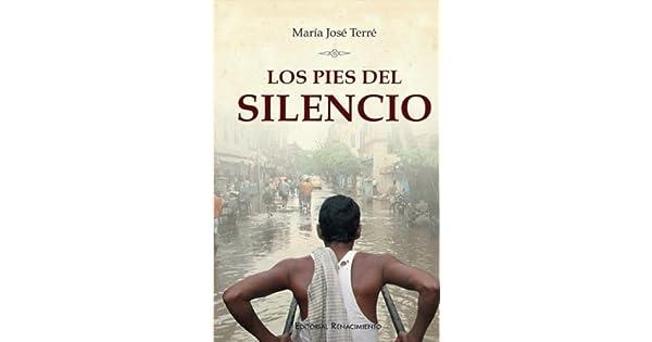 Amazon.com: Los pies del silencio (Spanish Edition ...