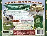101 Pony Pets (Macintosh)
