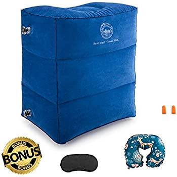 Amazon Com Ton Ton For Kids Travel Buddies Neck Pillow