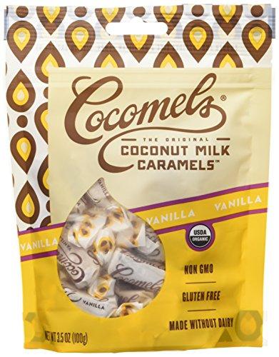 Cocomel  Coconut Crml  Og2  Vanilla  Pack Of 6  Size   3 5Oz  Quantity   1 Case