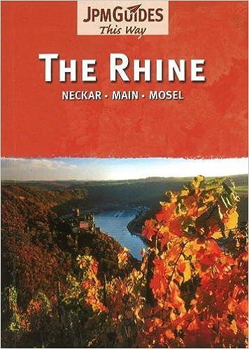 Book RHINE, THE