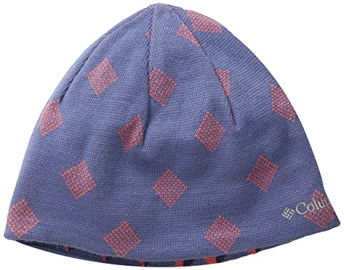 Columbia Women's Urbanization Mix Beanie, Bluebell Diamond, One Size