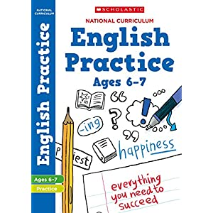 100-English-Practice-Activities-for-children-ages-6-7-Year-2-Perfect-for-Home-Learning-100-Practice-Activities-Paperback--26-Jun-2014