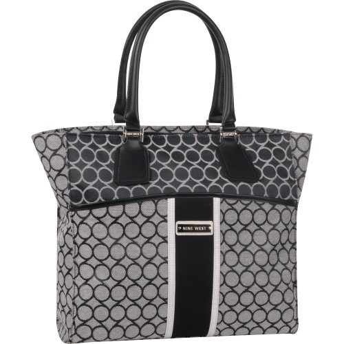 ninewest-luggage-sign-me-up-17-inch-tote-bag-black-ivory-one-size