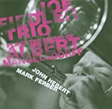 Plays the Music of Albert Mangelsdorff By Joe Fiedler (2011-04-05)