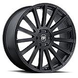 BLACK RHINO SPEAR 20x9.0 6/135 ET30 CB87.1 MATTE BLACK