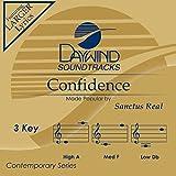 Confidence [Accompaniment/Performance Track]