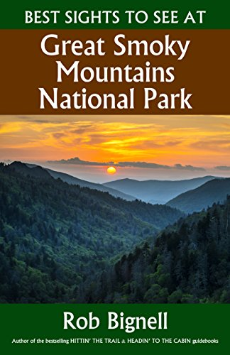 (Best Sights to See at Great Smoky Mountains National Park)