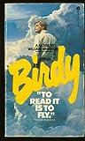 Birdy, William Wharton, 0380472821