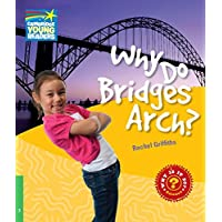 Why Do Bridges Arch? Level 3 Factbook