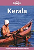 img - for Kerala: Tropical Beaches & Backwater Villages (Lonely Planet Travel Guide) by Teresa Cannon (2000-01-02) book / textbook / text book