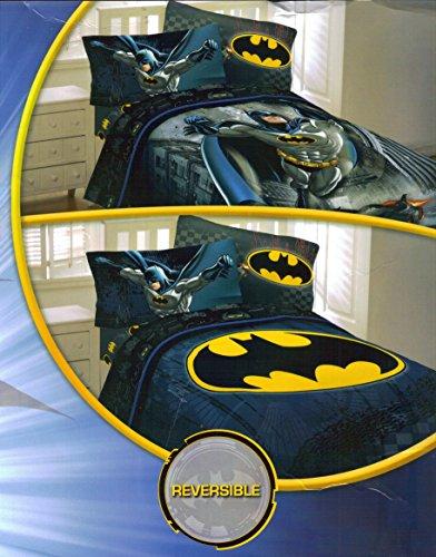 batman twin bed sheets - 9