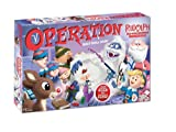 Rudolph The Red Nosed Reindeer Operation