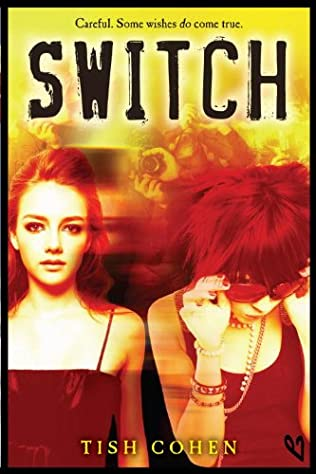 book cover of Switch