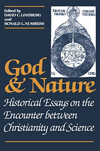christianity and the environment essays Christians and the environment – a study guide  author: alan marshall – december 1998 (with revisions to october 2005) 1 a creation mandate.