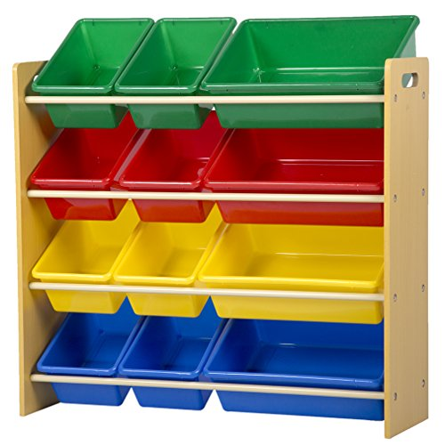 PayLessHere KIds Storage Box Playroom Bedroom Shelf Drawer T