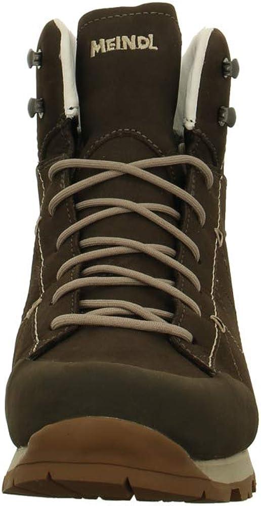 Meindl Rialto Mid GTX Dark Brown Hiking-Boots EU 41,5 UK 7,5 US 8,5