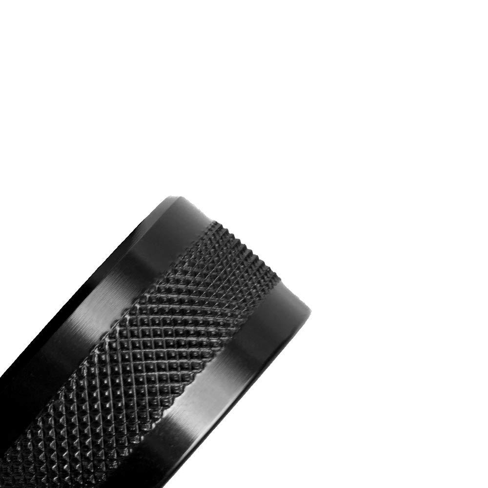 Frame Plugs Tappi per telaio Per KTM 790 Adventure//R//S 2019 Arancione