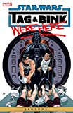 Star Wars: Tag & Bink Were Here (Star Wars Universe)