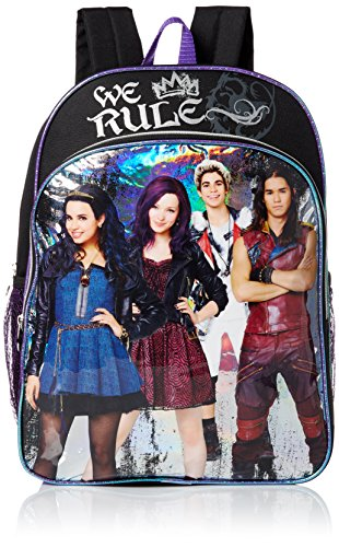Disney Little Girls Descendants Backpack product image