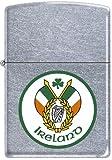 Irish Pride Patriotic Flag of Ireland Zippo Lighter