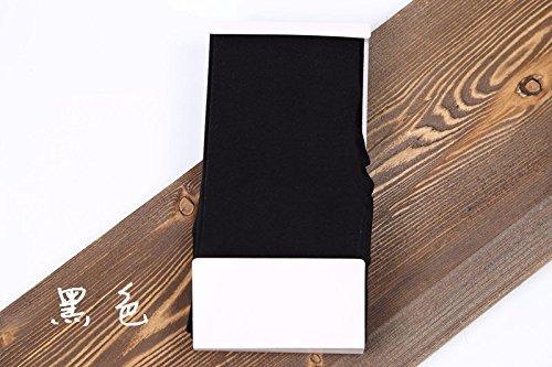 GBHNJ Leggings Collants Femmes Plus Peut Être Portés À LExtérieur Petit LAutomne Et LHiver Thermique Transparent Black F(Poids Approprié 80-130 Catty)