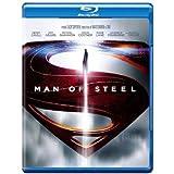 Man of Steel [Blu-ray] [Import]