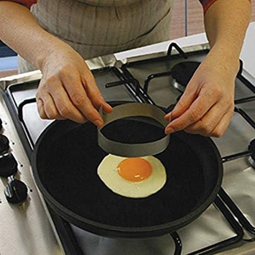 Greatangle 1 Pcs Réutilisable Anti-Adhésif Barbecue Grill Tapis Pad Feuille De Cuisson Mailles Portable Pique-Nique en Plein Air Cuisson Barbecue Outils Noir